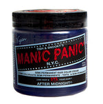 Manic Panic High Voltage Hair Colour After Midnight 118ml