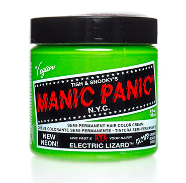 Manic Panic High Voltage Hair Colour Electric Lizard 118ml