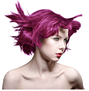 Manic Panic High Voltage Hair Colour Fuchsia Shock 118ml