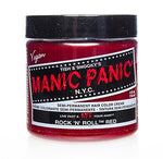 Manic Panic High Voltage Hair Colour Rock n Roll Red 118ml