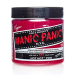 Manic Panic High Voltage Hair Colour Hot Hot Pink 118ml