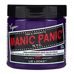 Manic Panic High Voltage Hair Colour Lie Locks 118ml
