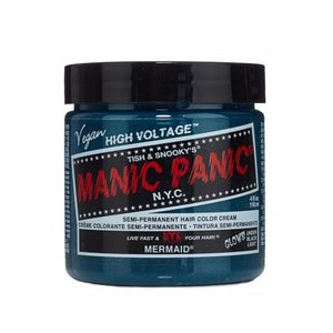 Laad afbeelden in Gallery viewer, Manic Panic High Voltage Hair Colour Mermaid 118ml