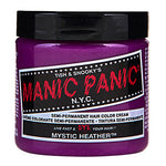 Manic Panic High Voltage Hair Colour Mystic Heather 118ml