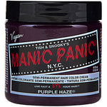 Manic Panic High Voltage Hair Colour Purple Haze 118ml