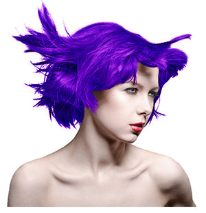 Manic Panic High Voltage Hair Colour Ultra Violet 118ml