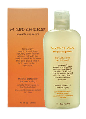 Mixed Chicks Straightening Serum 120ml
