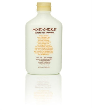 Mixed Chicks Shampoo Sulfate Free 300ml