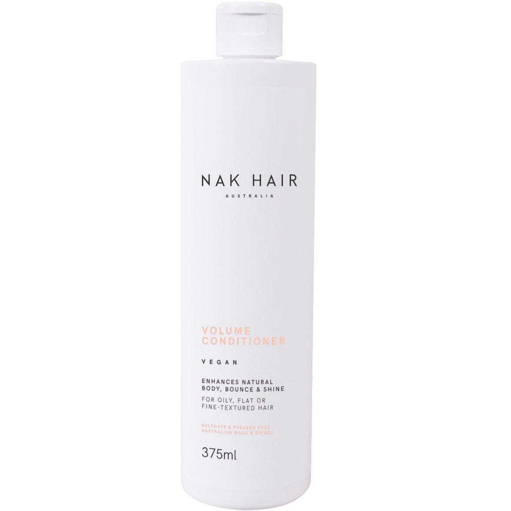NAK Volume Conditioner Vegan 375ml