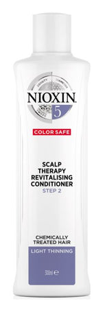 Nioxin Scalp Therapy Revitalizing Conditioner 5 300ml