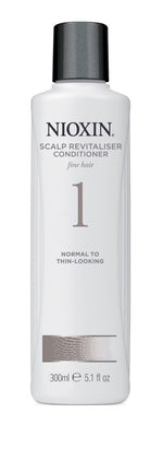 Nioxin Scalp Therapy Revitalizing Conditioner 1 300ml