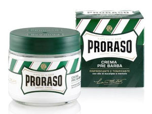 Laad afbeelden in Gallery viewer, Proraso Original Pre- Shave Creme 100ml