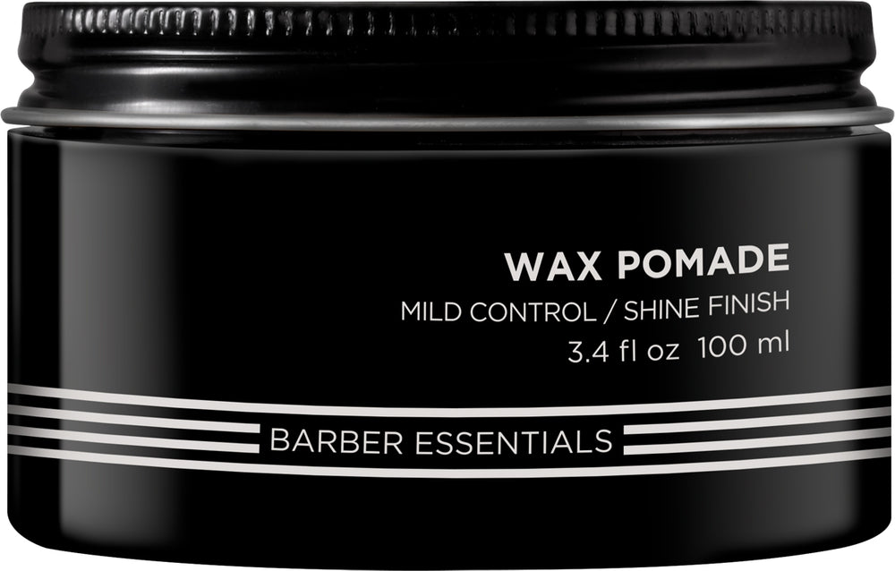 Laad afbeelden in Gallery viewer, Redken Brews Wax Pomade 100ml