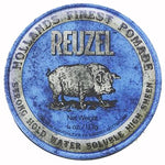 Reuzel Strong Hold Water Blue