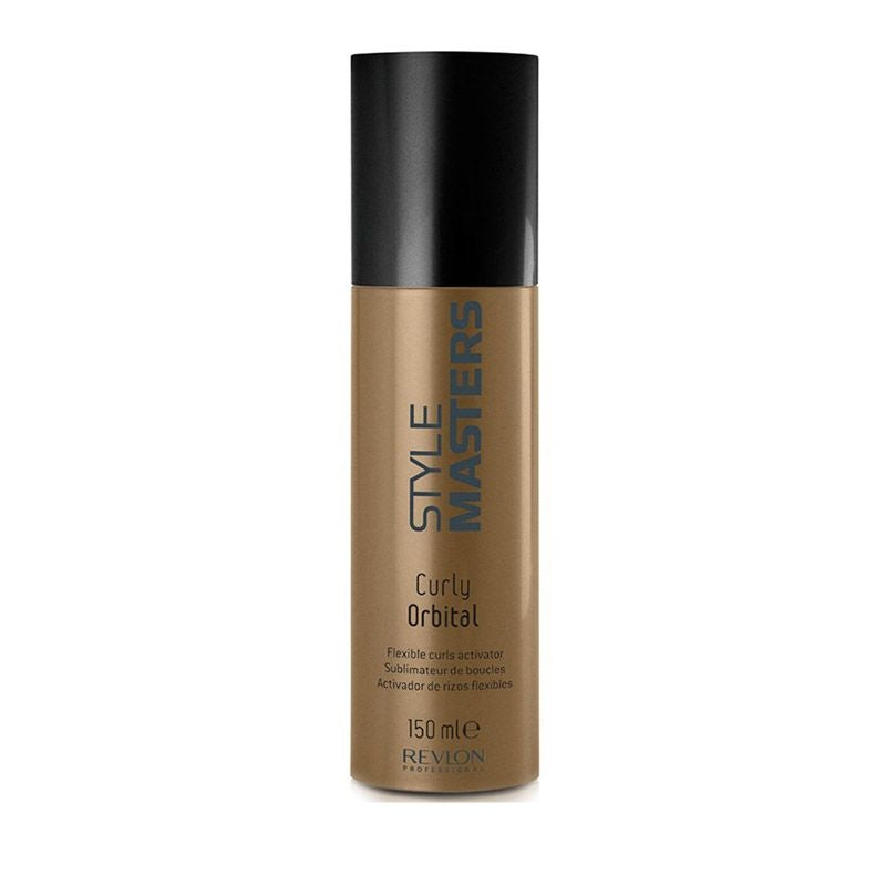 Revlon Style Masters Curly Orbital 150ml