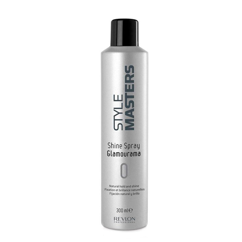 Revlon Style Masters Shine Spray Glamourama 300ml