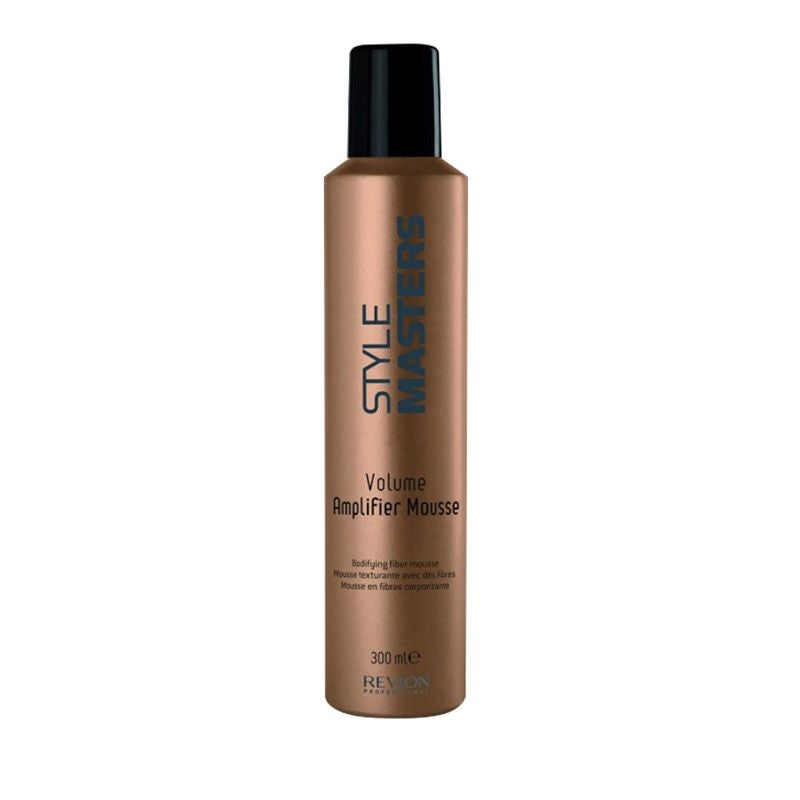 Revlon Style Masters Volume Amplifier Mousse 300ml