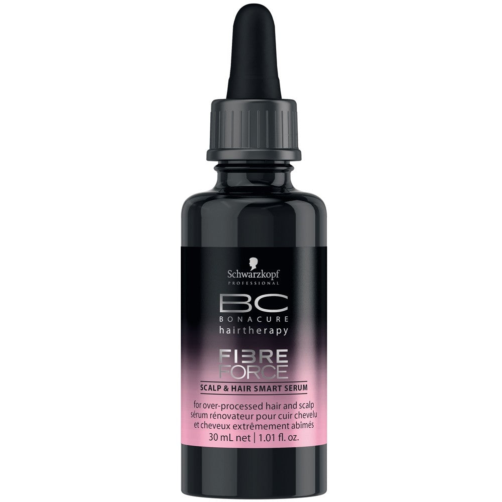 Schwarzkopf BC Fibre Force Scalp & Hair Smart Serum 30ml