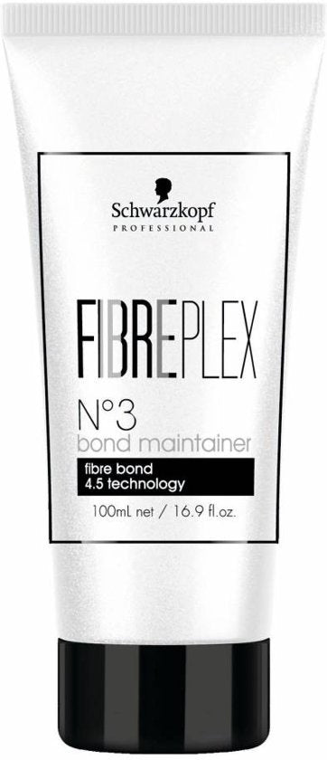 Schwarzkopf FIBREPLEX nr3 Bond Maintainer 100ml