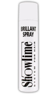 Showtime Brillant Spray 400ml