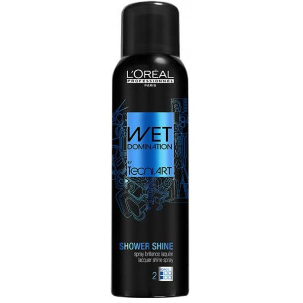 L'Oreal Tecni Art Shower Shine160ml (SALE)