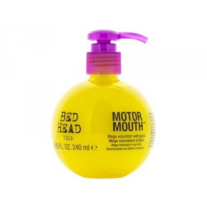 Laad afbeelden in Gallery viewer, Tigi Bed Head Styling Motor Mouth 240ml