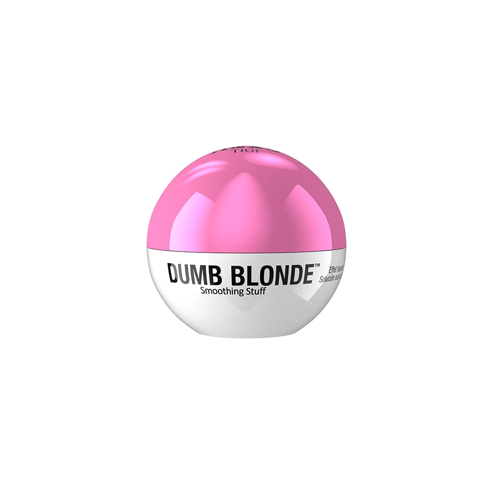Tigi Bed Head Styling Dumb Blonde Smoothing Stuff 48 gram