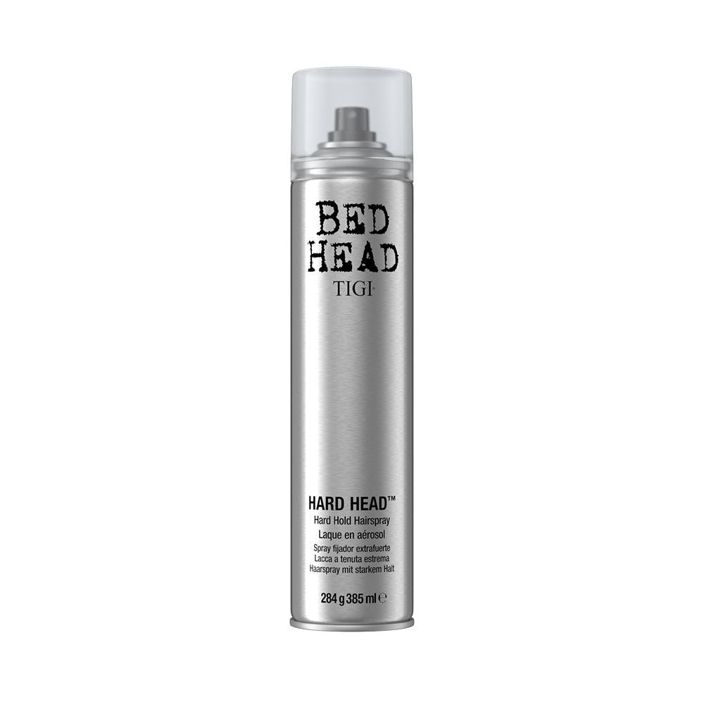 Tigi Bed Head Styling Hard Head Hairspray 400ml