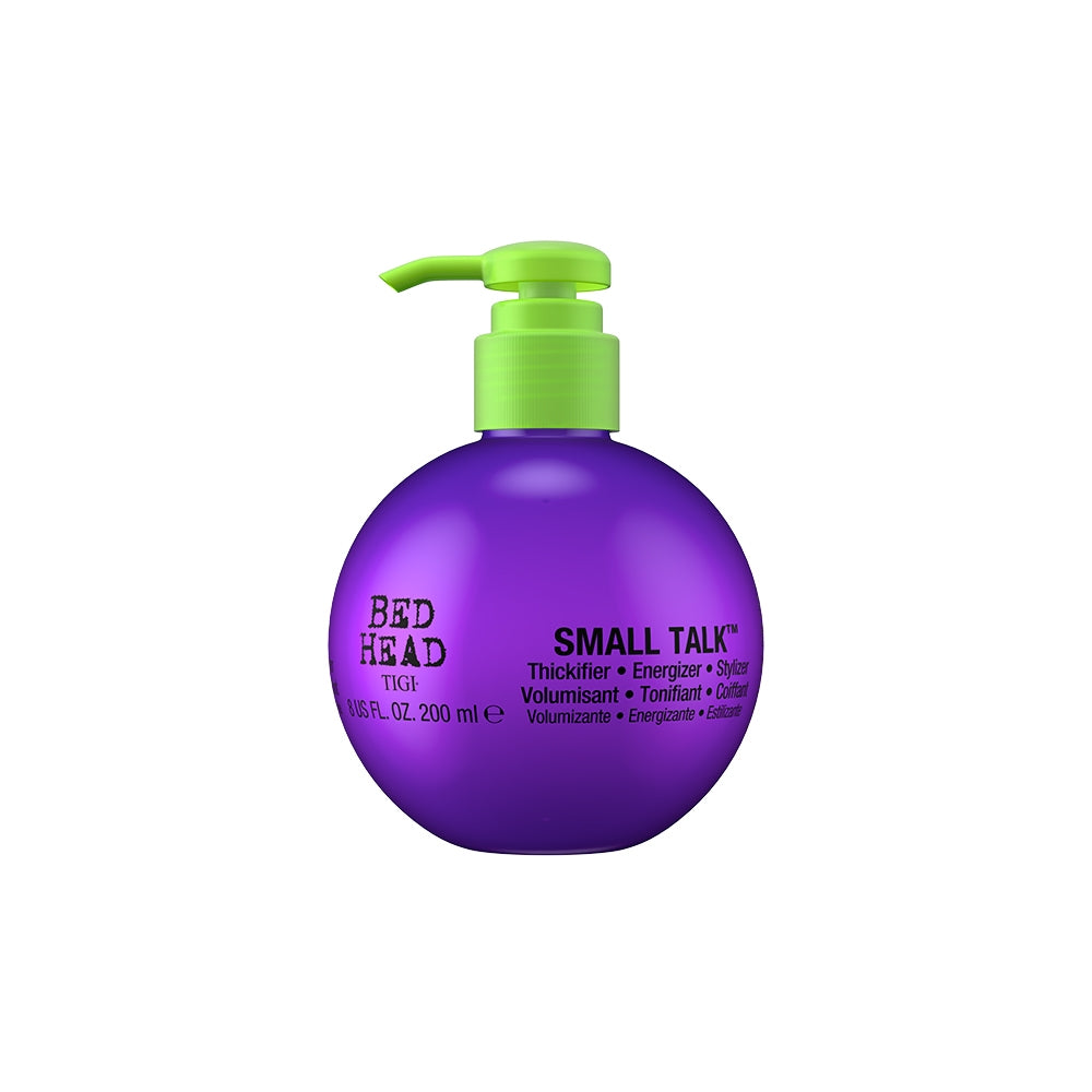 Tigi Bed Head Styling Small Talk 200ml