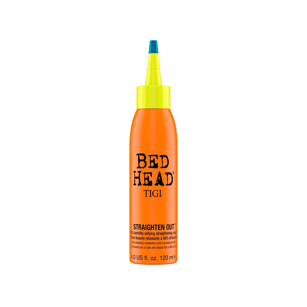 Tigi Bed Head Styling Straighten Out 120ml