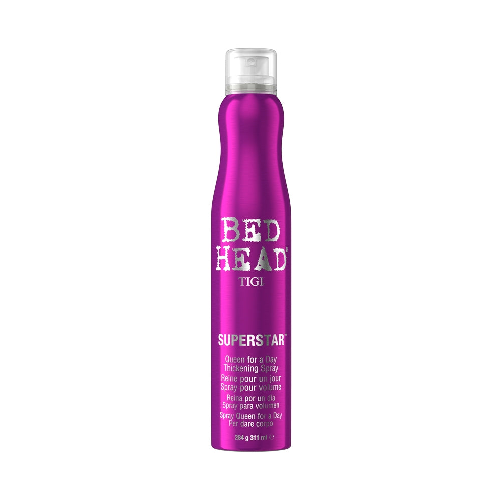 Tigi Bed Head Styling Superstar Queen For A Day 400ml