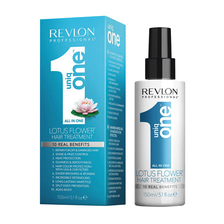 Revlon Uniq One Lotus Flower All In One Treatment 150ml