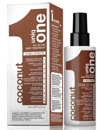 Revlon Uniq One Coconut All In One Treatment 150ml
