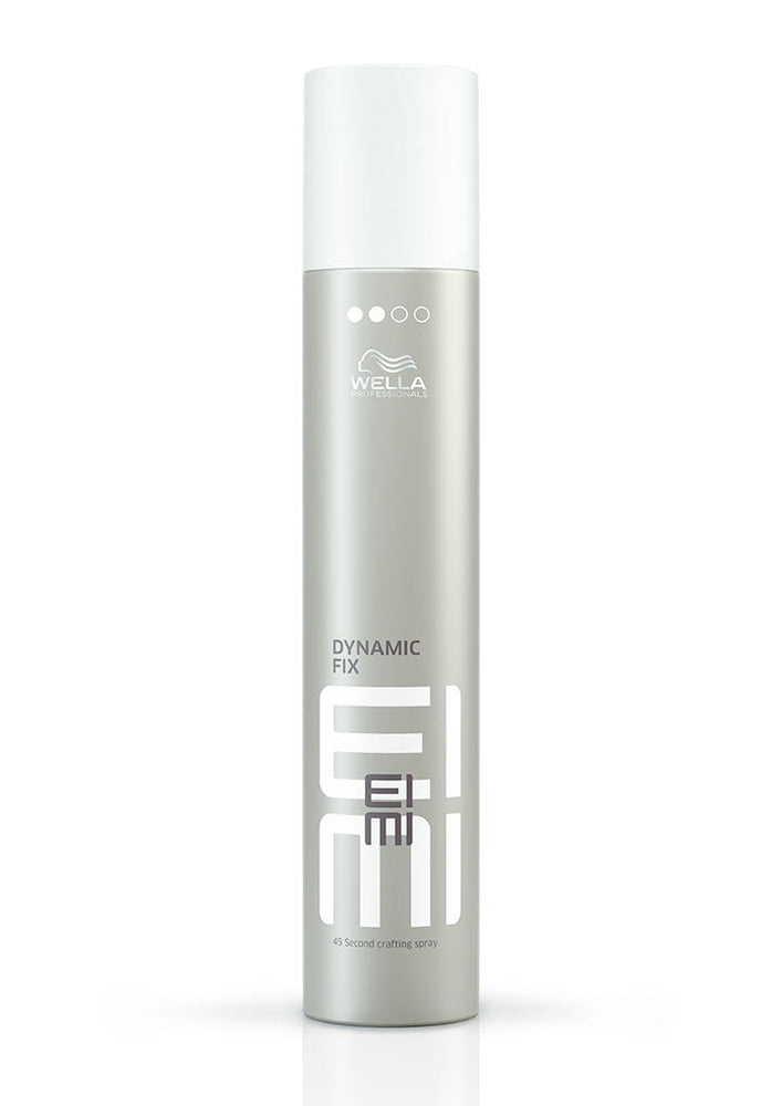 Wella Styling EIMI Finish Dynamic Fix