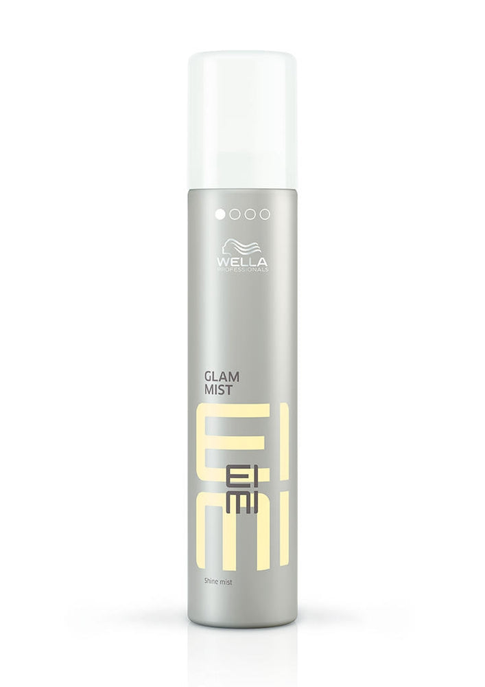 Laad afbeelden in Gallery viewer, Wella Styling EIMI Shine Glam Mist 100ml
