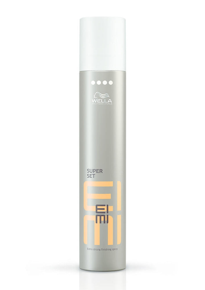 Wella Styling EIMI Finish Super Set