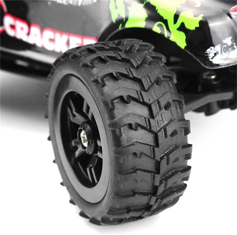 Mini High Speed Radio RC Racing Crawler Off-Road - Dennet
