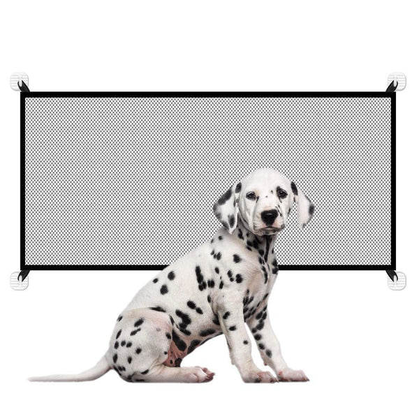 Retractable Dog Gate - Dennet