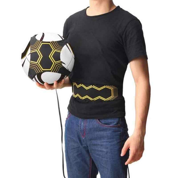 SoloTrainer™ Ultimate Football Trainer - Dennet