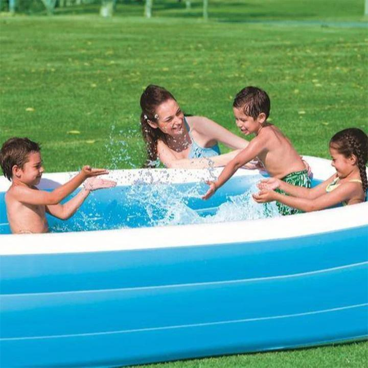 2020 Swimming Pool Rectangle Inflatable For Home & Garden