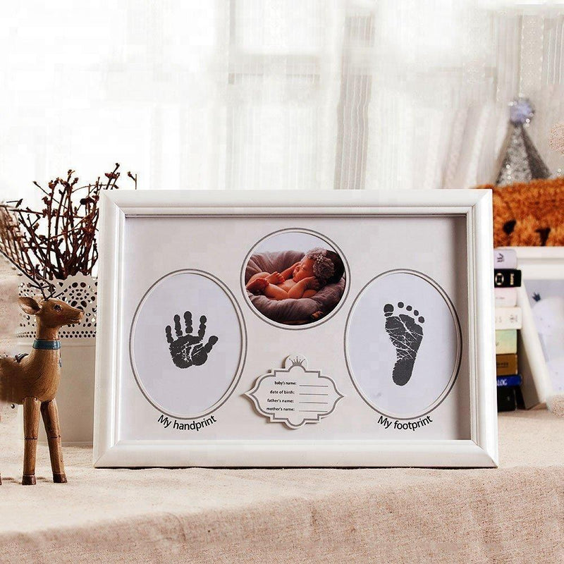 Baby Hand and Footprint Kit - Dennet