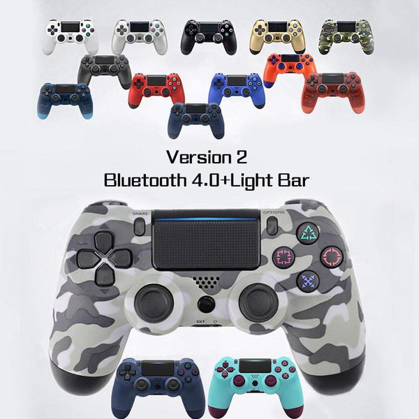 PS4 Wireless Controller - Dennet