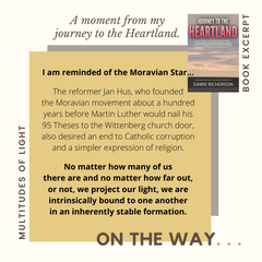 On the Way - Books by Dawn Richerson