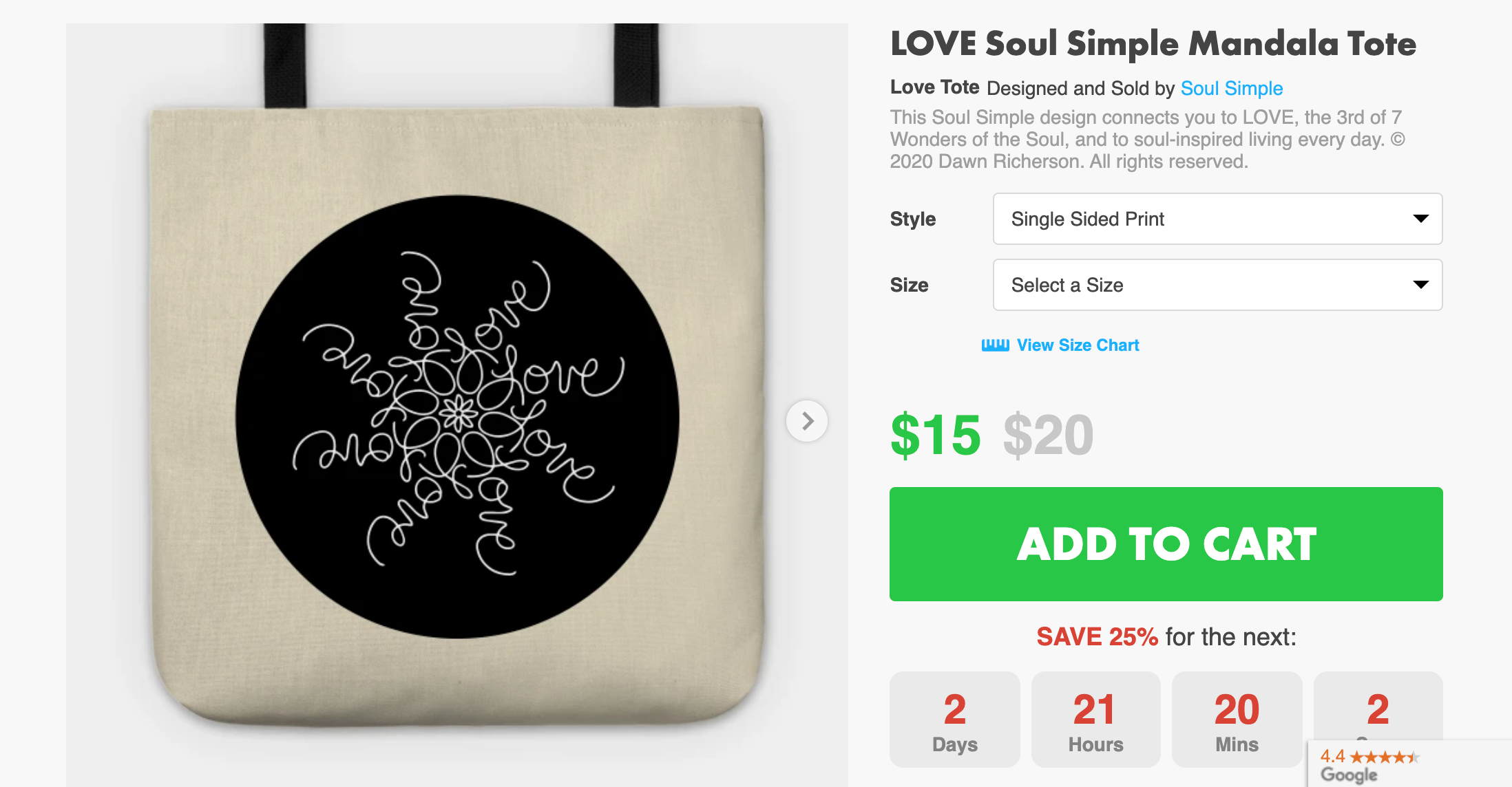 Tote LOVE Positivity Messages Good Vibes on the Go  Carry All Bag, Shopping Bag, Purse, Tote