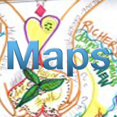 Creative Content and Maps