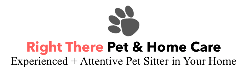 Right There Pet Care | Dogsitting Petsitting Housesitting