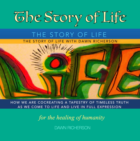 The Story of Life Book Download