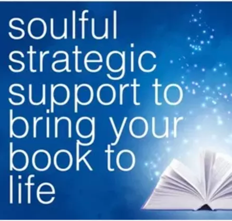 Bring Your Book to Life