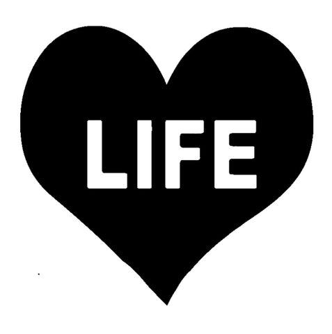 Come to LIFE and Live In Full Expression