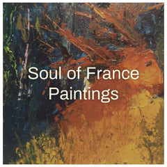 Soul of France Paintings
